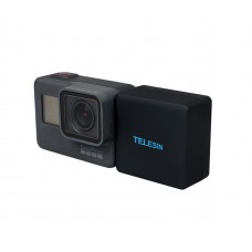Дополнительный аккумулятор + бокс для GoPro Hero 5 Black, Redline Rl713