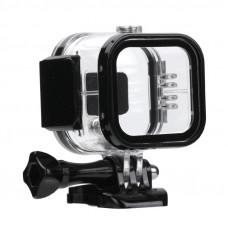 Бокс для камеры GoPro Session с черной рамкой, Redline RL716