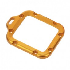 Алюминевое кольцо для боксов GoPro Hero3 Aluminum Lanyard Ring, Redline RL301