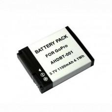 Аккумулятор для камеры GoPro Hero 2, RL64