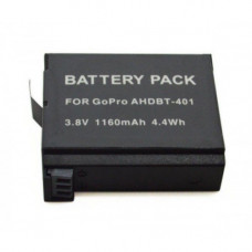 Аккумулятор для GoPro Hero 4 1180 mAh, RL249