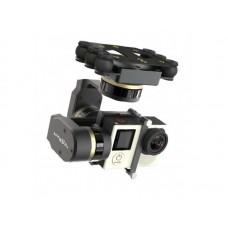 Подвес для квадрокоптера Feiyu Tech Mini3D Pro Gimbal