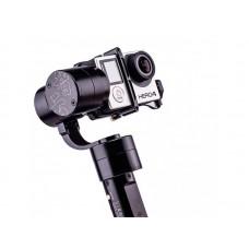 Zhiyun Z1 Evolution для экшн камер трёхосевой электронный стедикам