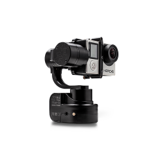 Zhiyun Rider-M для экшн камер трёхосевой электронный стедикам