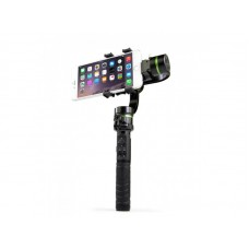 LanParte LA3D-S2 Электронный стабилизатор 3-осевой для GoPro и Смартфонов