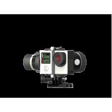 FeiyuTech WG Mini для экшн камер трёхосевой электронный стедикам