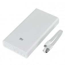 Внешний аккумулятор Xiaomi Power Bank-2 10000 mAh (VXN4176CN)