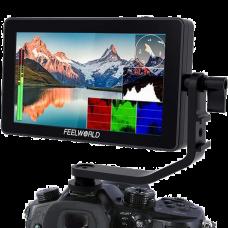 """Накамерный монитор 5.5"""" Feelworld F6 Plus V2 3D LUT Touch Screen"""