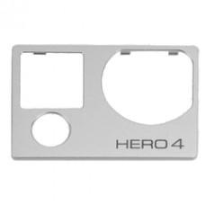 Алюминиевая панель StMike для HERO4 (4-1600)