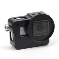 Алюминиевый корпус для камер GoPro 5/6/7, Action Cam AM14
