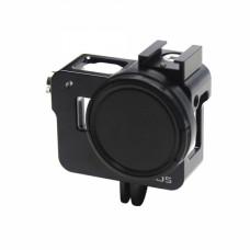 Алюминиевый корпус для камер GoPro 5/6/7, Action Cam AM15