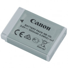 Аккумулятор  CANON NB 13L