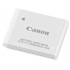 Аккумулятор  CANON NB 6L