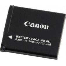 Аккумулятор CANON NB 8L