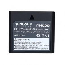 YONGNUO  YN-B2000 Аккумуляторов для YN686EX-RT C