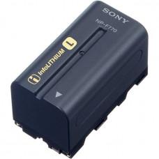 Аккумулятор SONY NP-F770