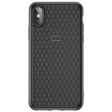 Чехол накладка Baseus BV Case(2nd generation)For iPXSm 6.5(2018)Black