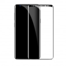 Защитное стекло Baseus 0.3mm All-screen Arc-surface Tempered Glass Film For S9 Black