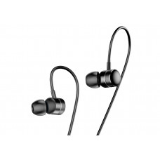 Наушники Baseus Encok Wire Earphone H04 Black