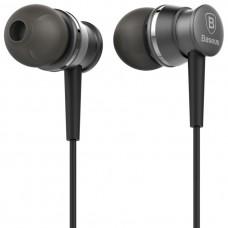 Наушники Baseus Lark Series Wired Earphones Sky Gray