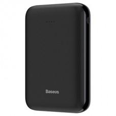 Внешний аккумулятор Baseus Mini JA power bank 10000mAh Black
