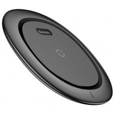 Беспроводное зарядное устройство Baseus UFO Desktop Wireless Charger Black