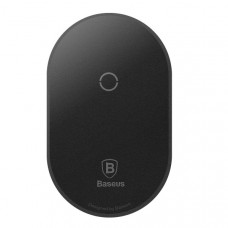 Ресивер Baseus Microfiber Wireless Charging Receiver(For iPhone) Black