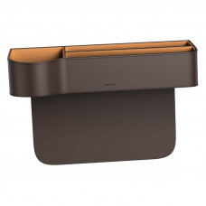 АВТОМОБИЛЬНЫЙ ЯЩИК BASEUS ELEGANT CAR STORAGE BOX Brown