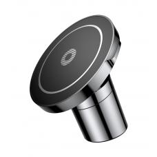 Магнитный авто держатель Baseus Big Ears Series Vertical Magnetic Bracket Black