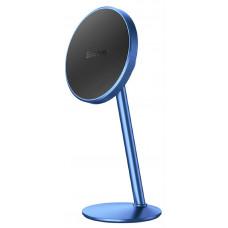 Автодержатель Baseus Little Sun Magnetic Car Mount Blue