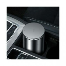 Ароматизатор Baseus Minimalist Car Cup Holder Air Freshener SUXUN-CE0S Silver