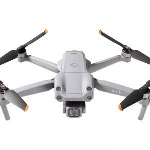 DJI может выпустить новый дрон Mavic Air 2S на этой неделе