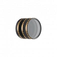 Набор фильтров для  Osmo Action Shutter Collection, PolarPro OAC-CS-SHUTTER