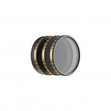 Набор фильтров для  Osmo Action Vivid Collection, PolarPro OAC-CS-VIVID