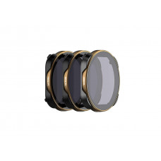 Набор фильтров для DJI Mavic 2 Pro Vivid Collection - Cinema Series, PolarPro M2P-CS-VIVID