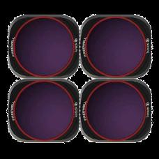 Набор фильтров Freewell для DJI Mavic 2 Pro Bright Day 4 Pack FW-MP2-BRG