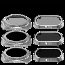 Набор фильтров Freewell для DJI Mavic 2 Pro Filters Essential FW-MP2-ESS