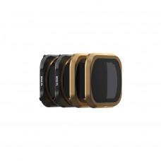 Набор фильтров для Mavic 2 Pro Limited Collection (ND32, ND32/PL, ND64, ND64/PL), PolarPro M2P-CS-LTD