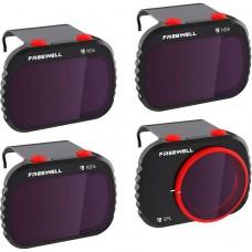 Набор фильтров Freewell для DJI Mavic Mini Standart Day 4 Pack FW-MM-STD