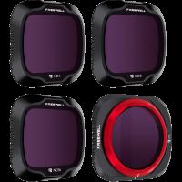 Набор фильтров Freewell для DJI Mavic Air 2 Standard Day 4 Pack FW-MA2-STD