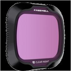 Фильтр Freewell для DJI Mavic Air 2 Light Pollution Fiilter FW-MA2-NV