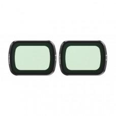 Набор фильтров Freewell Glow Mist 1/4, 1/8 для DJI Osmo Pocket 2 FW-OP2-MIST