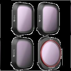 Набор фильтров Freewell для DJI Mavic 2 Pro Standard Day 4 Pack FW-MP2-STD