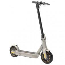 Электросамокат Ninebot KickScooter Max G30LP 10200mAh