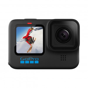 GoPro Hero 10 Black получит новый сенсор и процессор