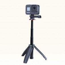 Мини-штатив с удлинителем для экшн-камер ULANZI MT-09