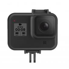Рамка TELESIN для GoPto 8 Black GP-FMS-801