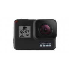 Аренда GoPro HERO 7 Black расширенный набор