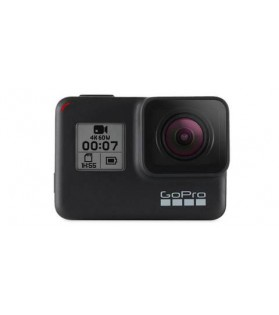 GoPro HERO7 Black Edition (CHDHX-701-RW)
