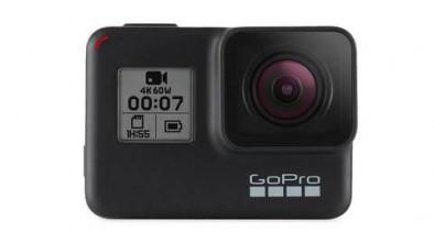 GoPro HERO7 Black Edition